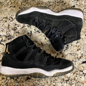 Air Jordan 11 Retro Premium Heiress